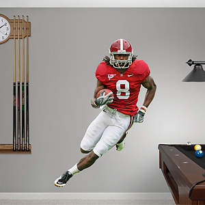 Julio Jones Alabama Fathead Wall Decal